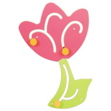 """Manipuliacinė lenta """"Gėlė"""""""