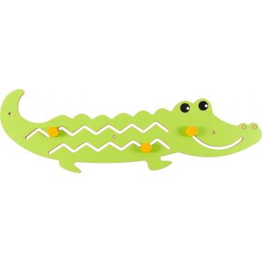"Manipuliacinė lenta ""Krokodilas"""