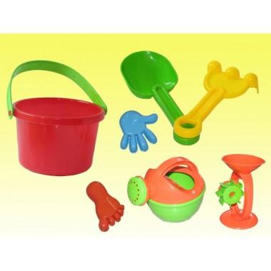 Smėlio žaislai