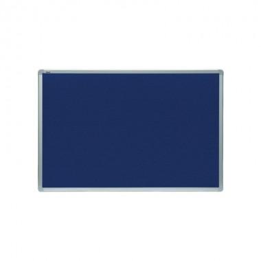 Tekstilinė skelbimų lenta 120x90 cm