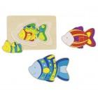 Dėlionė Žuvytė 57897