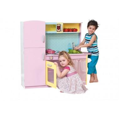 "Virtuvėlė ""Lily"" WD90242"