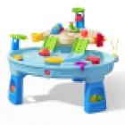 Vandens žaidimų stalas su priedais 400500
