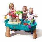 Vandens žaidimų stalas su priedais 850700