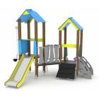 Kompleksinės aikštelės vaikams
