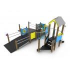 Žaidimų kompleksas WD1505 pritaikytas neįgaliesiems