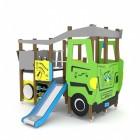 Čiuožykla sunkvežimis WD1550