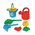Smėlio žaislų rinkinys 900 161