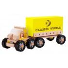 Medinis sunkvežimis CL3901