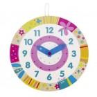 """Laikrodis """"Gėlytės"""" 58551"""