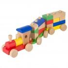 Traukinukas WP304