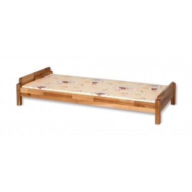 Medinė lovytė