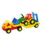 Mašina ir traktorius 5338