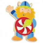 "Kabykla ""Vikingas"""
