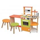 Virtuvėlė ir valgomasis L40090