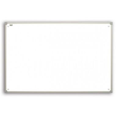 Balta markerinė magnetinė lenta 240x100 cm