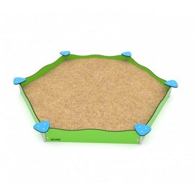 Smėlio dėžė 0802-1