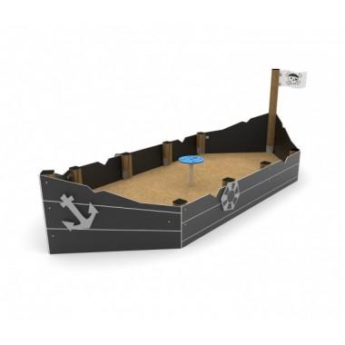Smėlio dėžė WD1416