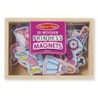"""Medinis magnetų rinkinys """"Princesės"""""""