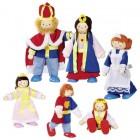 """Lėlės į lėlių namą """"Karaliai"""""""