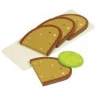 Duonos riekelės