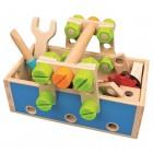 Konstruktorius - įrankių dėžė 82147