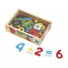 Magnetiniai skaičiai dėžutėje