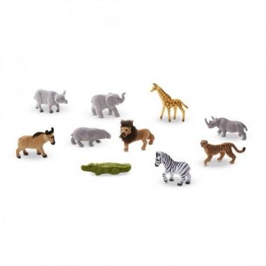 """Gyvūneliai """"Safaris"""""""