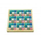 Sudoku žaidimas