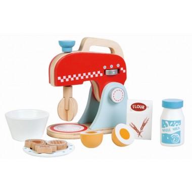 Virtuvėlės indai ir kiti priedai