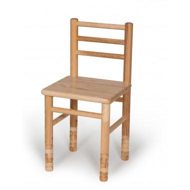 Reguliuojamo aukščio kėdutė PREMIUM